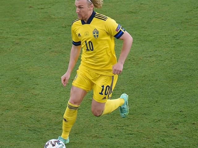 Wer wird der Gegner der Deutschen/Engländer? Schweden trifft auf die Ukraine