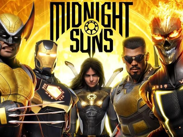 Marvel's Midnight Suns: Taktik-Rollenspiel von Firaxis Games (Civilization, XCOM) angekündigt