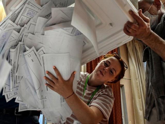 Die Anleitung zur perfekten Parlamentswahl in Russland