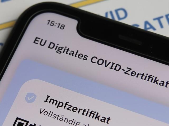 Urlaub im EU-Ausland: Wo kann ich den digitalen Impfnachweis nutzen?