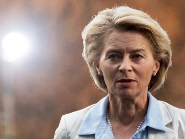 GroKo im News-Ticker - ARD-Journalist als Berater: Von der Leyen wirbt einen ihrer schärfsten Kritiker ab