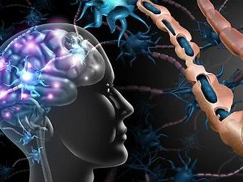 Fast 60 % der Deutschen leiden unter einer neurologischen Erkrankung