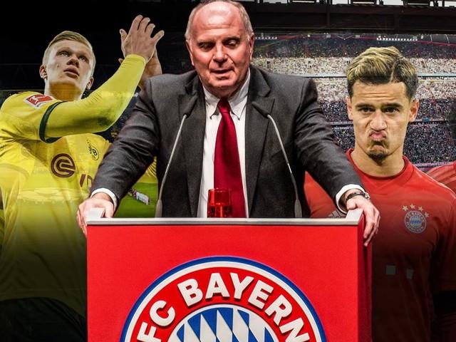 Nach Hoeneß-Kritik: Die letzten Transfers des BVB und des FC Bayern im Check