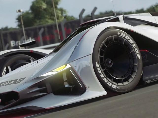 Gran Turismo Sport: Exklusive VR-Spielszenen: Rallye-Ausflug und Ferrari-Runde