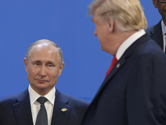 Agent Trump: Zwei Berichte zur Russland-Affäre belasten den Präsidenten