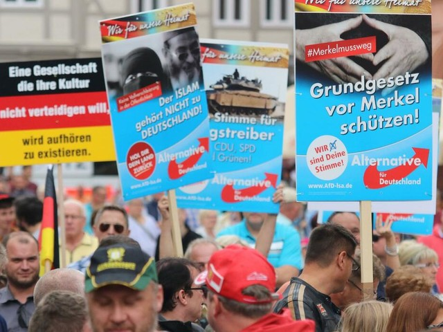 Sachsen-Anhalt: CDU in Eilsleben beendet Zusammenarbeit mit AfD-Mann