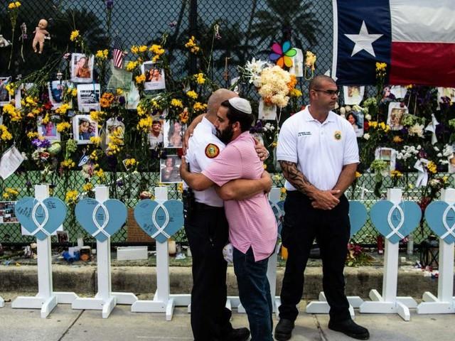 """""""Habe alles verloren"""": Bergung nach Hauseinsturz in Miami beendet"""