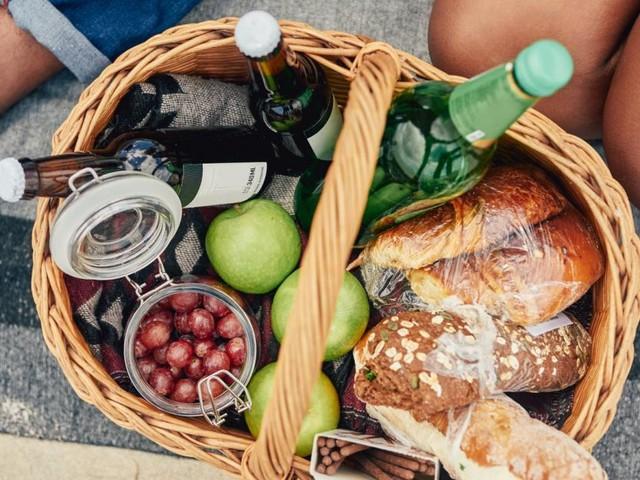 Radfahren im Picknick-Takt: Warum ein Saurüssel in den Rucksack gehört?