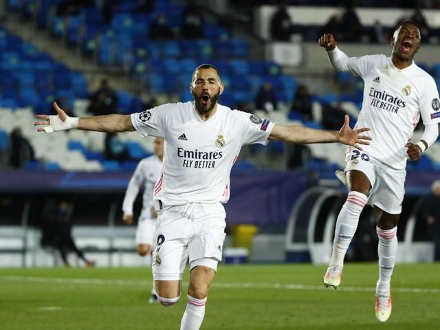 Real Madrid und Manchester City im Champions-League-Viertelfinale