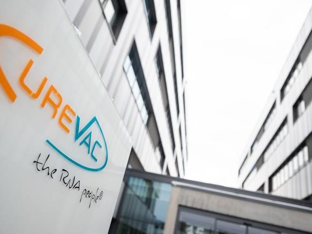 Curevac-Impfstoff: Tübingens OB Palmer fordert Notfallzulassung