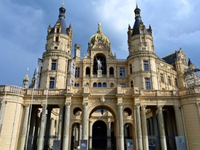 Mecklenburg-Vorpommern wählt neuen Landtag