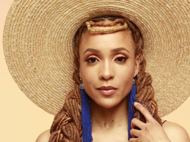 Neues Album der US-Rapperin Sa-Roc: Wie eine Kalaschnikow