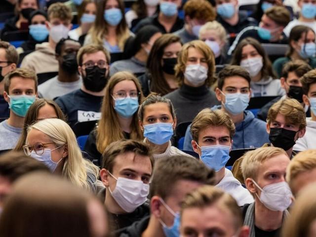Steigende Inzidenz: Steht Deutschland schlechter da als im vergangenen Herbst?