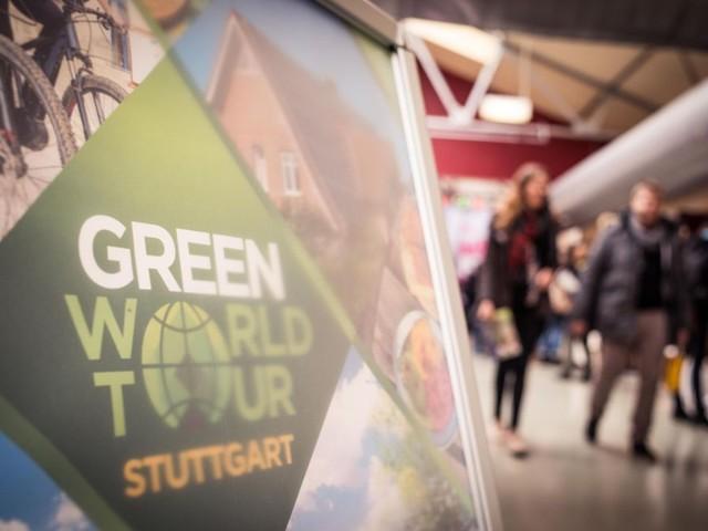 Nachhaltigkeits-Messe in Stuttgart: Idee von einer besseren Welt
