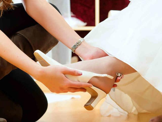 Verwechslung: Gesuchtes Brautkleid ist wieder da