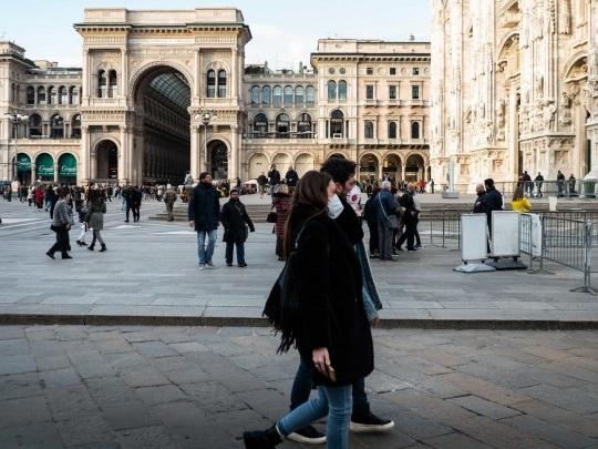 Coronavirus - Krisentreffen in Rom anberaumt