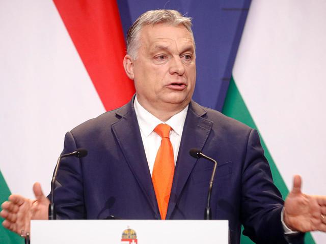Orban will Migration nach Ungarn für zwei Jahre verbieten