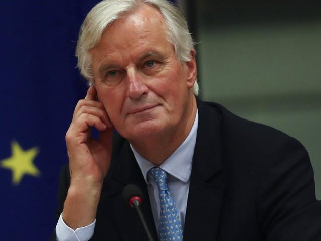Europäische Union: Hoffnung auf Gipfel-Deal zum Brexit