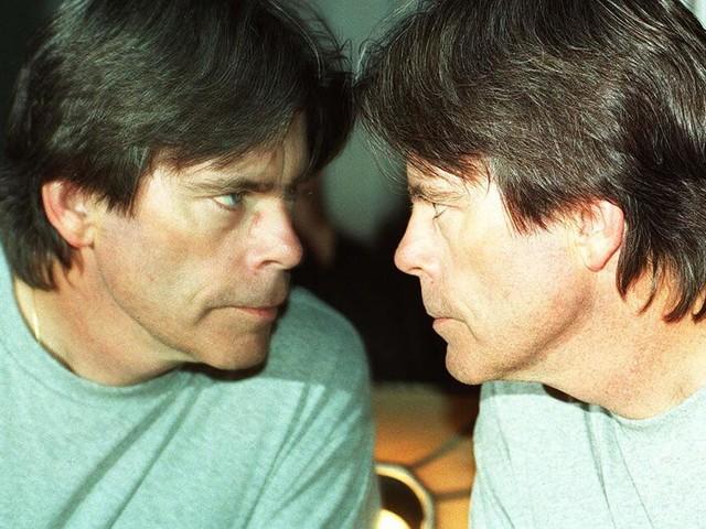 Stephen King –Rückblick auf ein Leben mit Horror