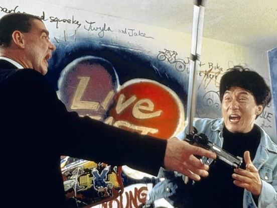 """""""Rumble in the Bronx"""" nochmal sehen: Der Spielfilm von Stanley Tong als Wiederholung"""