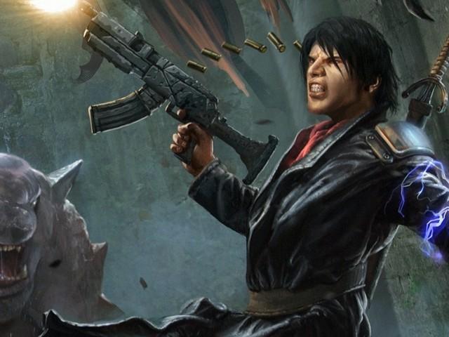 Project Warlock 2: Fortsetzung des Retro-Shooters angekündigt
