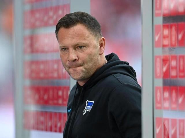 Hertha BSC: Bobic:Liegt an Dardai selbst, wie lange er Trainer bleibt