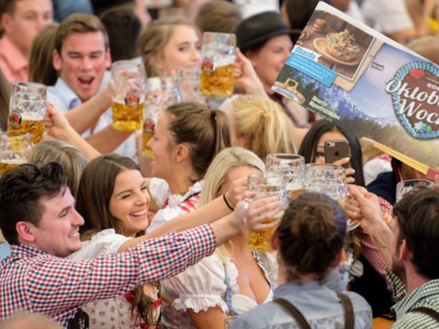 Das Oktoberfest ist eröffnet – und Edeka blamiert sich mit speziellem Wiesn-Angebot