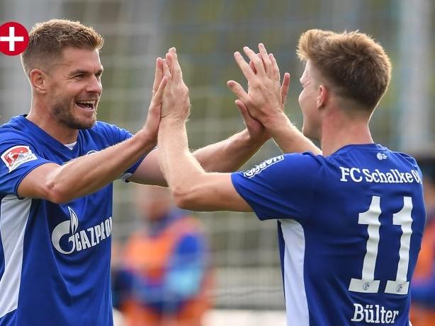 Schalke: Schalke: Volltreffer und Flops - das große Transferzeugnis