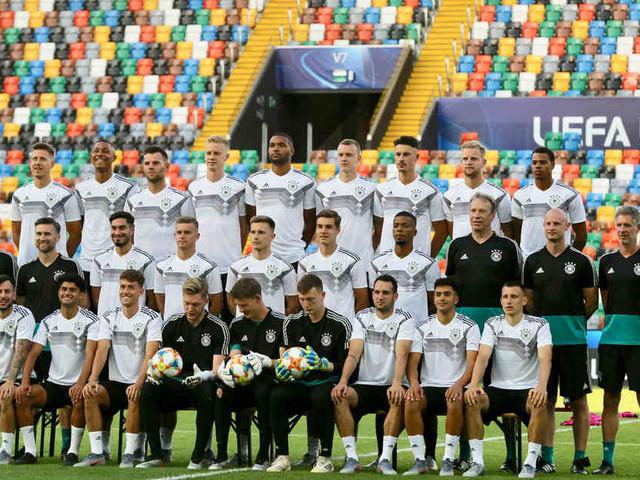 Modus, Spielplan, Kader und Favoriten: Das müssen Sie zur U21-EM 2019 wissen