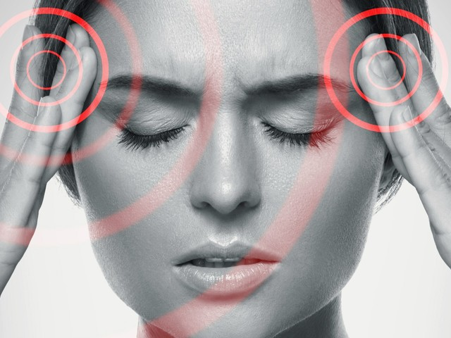 Ernährung gegen Kopfschmerzen: Mehr Omega-3 als Omega-6