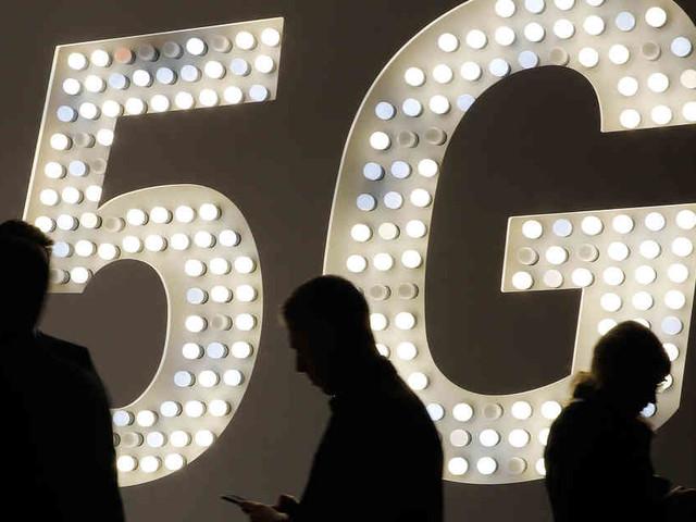 5G-Auktion startet: Deutschlands Zukunft wird versteigert