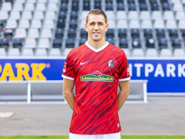 Bundesliga: Petersen hatte Sorgen wegen des Freiburger Stadionneubaus
