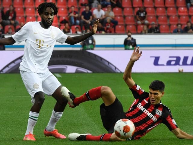 Bundesliga: Bayer wochenlang ohne Copa-Sieger