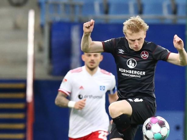 HSV News: Wie Nürnberg für Hamburg zum Aufstiegskonkurrenten wurde