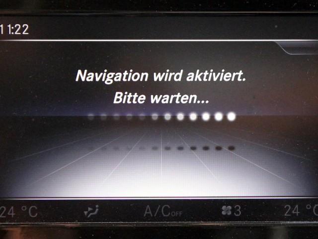 Analyse zu Navigationssystemen ab Werk: Das Update-Drama