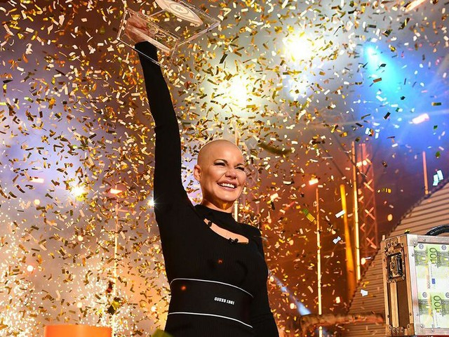 """""""Habe mich wiedergefunden"""": Melanie Müller gewinnt """"Promi Big Brother"""""""