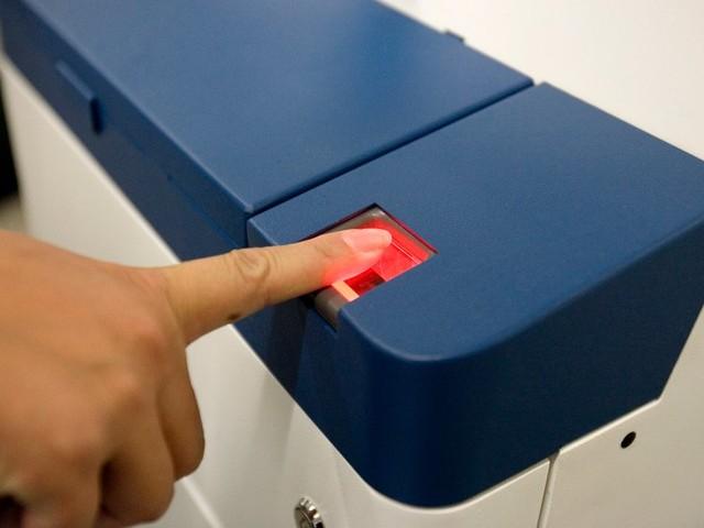 Riesige Sicherheitsdatenbank ungeschützt: Sicherheitslücke in biometrischen Systemen von Banken, Polizei und Rüstungsfirmen