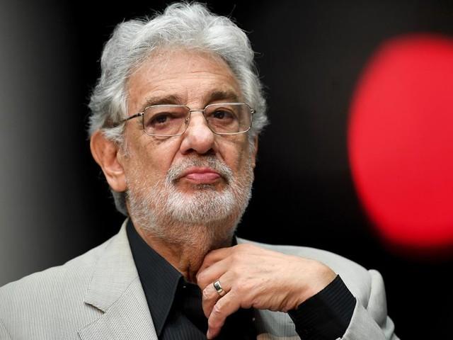 """Startenor Domingo: #MeToo-Vorwürfe enthalten in den USA schon das """"Urteil"""""""