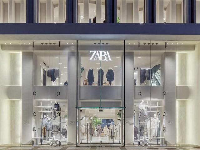 Zara-Mutter Inditex erzielt Milliardengewinn und integriert Uterqüe in die Marke Massimo Dutti