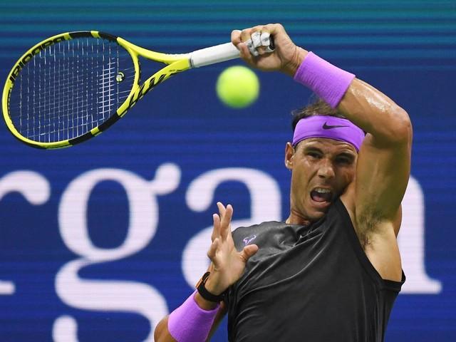 US Open: Rafael Nadal fegt Schwartzman vom Platz – achtes Halbfinale