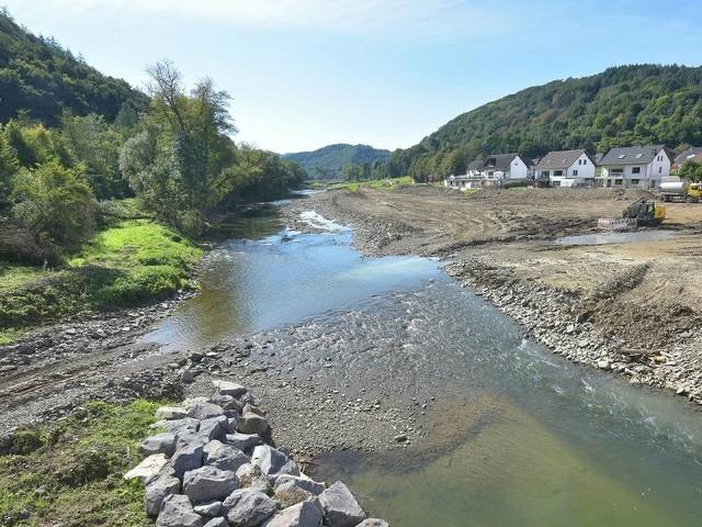 [GA+] Mit der Natur planen, nicht gegen sie: Ahrtalerinnen starten Petition zum ökologischen Wiederaufbau an der Ahr