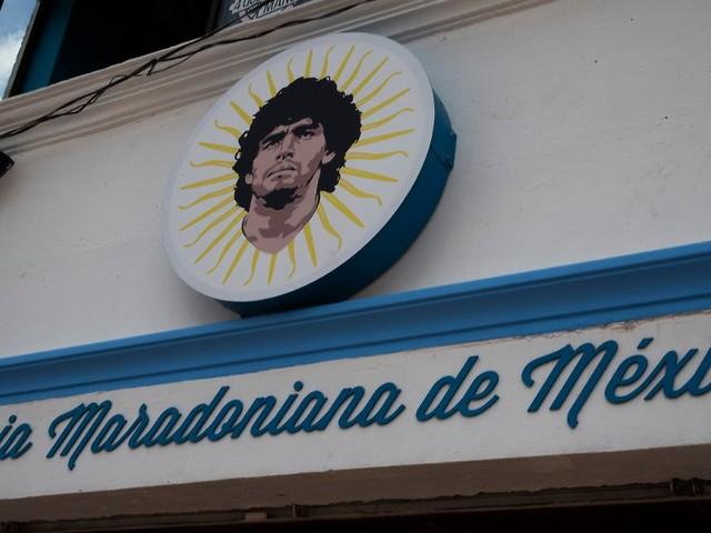 Darf Familie nicht vertreten: Maradonas Ex-Anwalt im Visier der Justiz