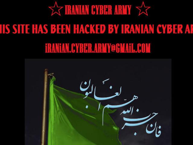 Iran plant Cyber-Angriffe auf westliche Atomkraftwerke