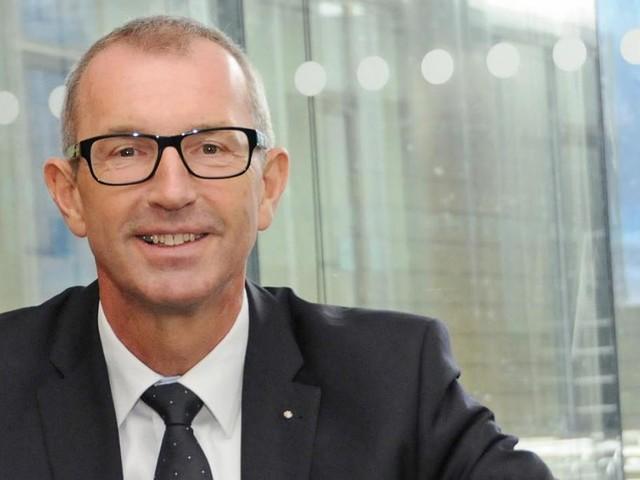 """MCI-Rektor Andreas Altmann: """"Mit den Studis in einem Boot"""""""