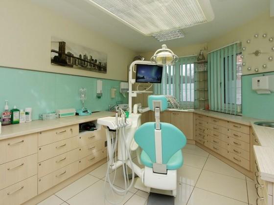 Zahnarztpraxen der Zahnklinik Gelencsér Dental in Hévíz