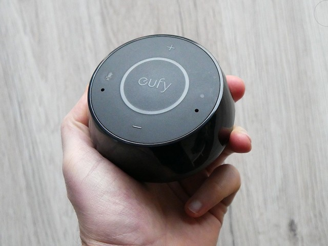 Eufy Genie im Test: Eine günstige Alternative zum Amazon Echo Dot?