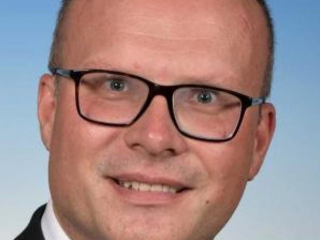 Amt an neuen Bezirkshauptmann in Krems übergeben