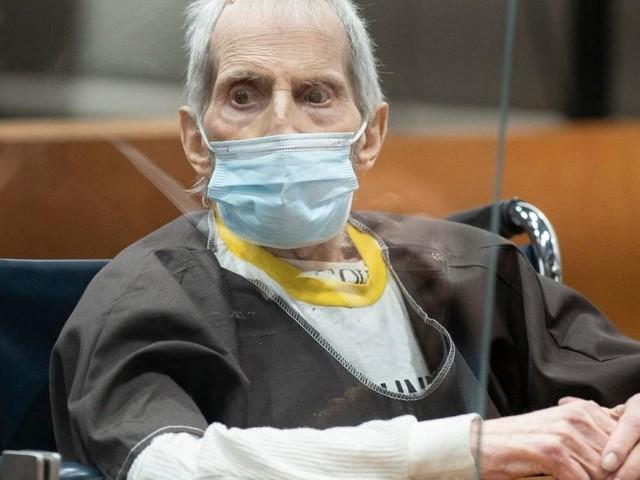 USA: Lebenslang in bizarrem Morddrama um Millionenerben