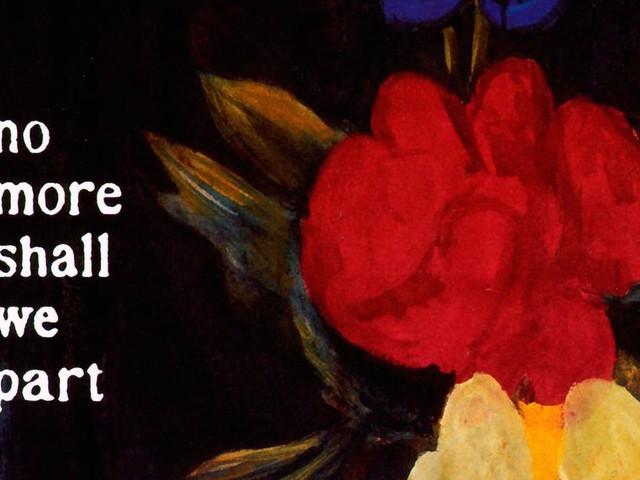 """""""No More Shall We Part"""" von Nick Cave: Gott geht durch den Raum"""