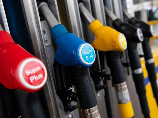 Preise steigen deutlich: Inflation erstmals seit Sommer 2008 höher als 3 Prozent